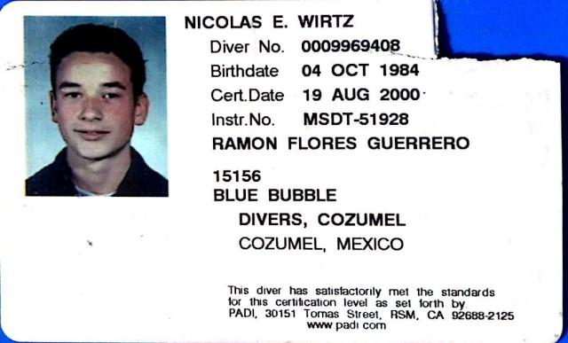Nicolas Wirtz